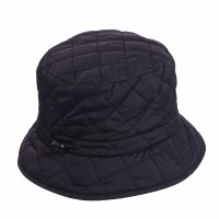 Dorfman Pacific Rain Bucket Black LW654BLACK