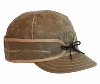 Stormy Kromer Waxed Cotton Field Tan 7 SK5042077970