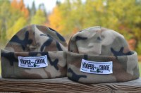 Yooper Chook Cap Ammo Camo Small YOOPERCAMCMOS