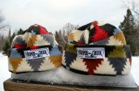 Yooper Chook Cap Aspen Small YOOPERASPENS