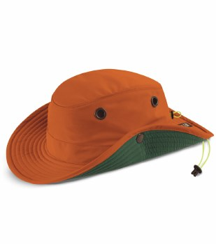 Tilley Paddler's Watersport Hat Orange TWS1ORG71/8