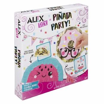 Pinata Party!