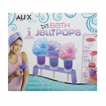 Alex Spa - Jellie Pops