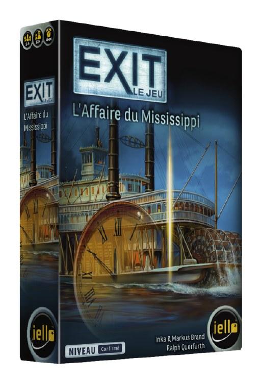 Exit - L'afaire du mississippi