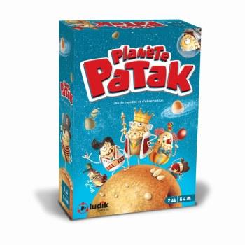 Planète Patak