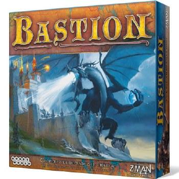 Bastion (Fr.)