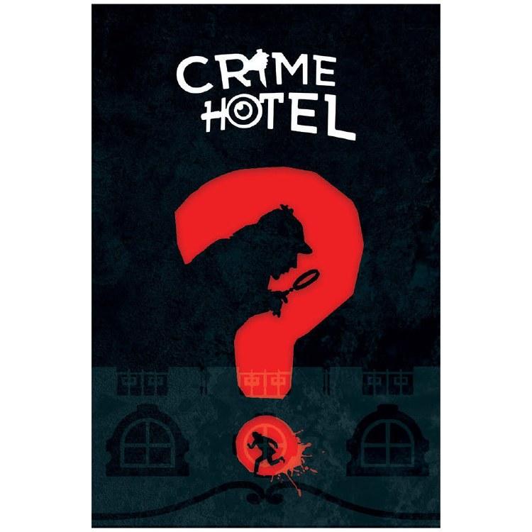 Crime Hôtel (Fr.)