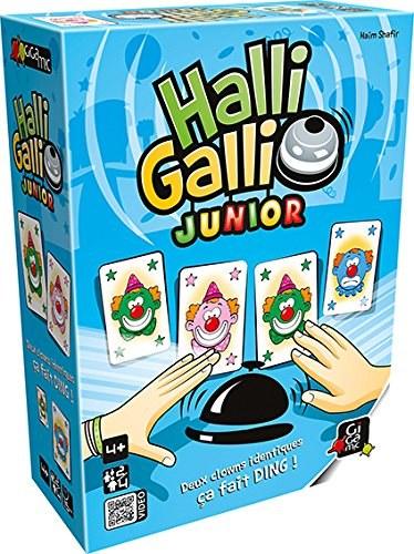 Halli Galli Jr