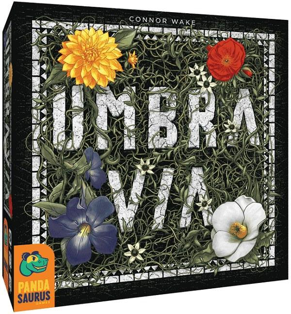 Umbra Via (Ang)