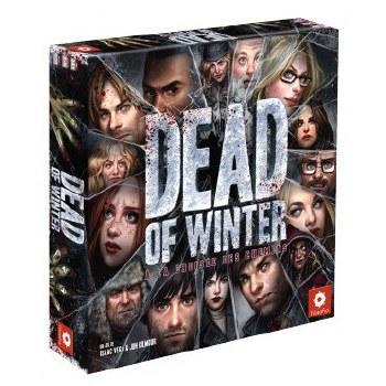 Dead of Winter (Fr)