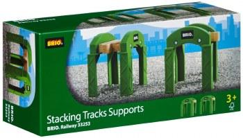 Support pour pont