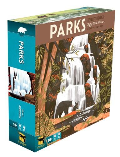 Parks (Fr.)