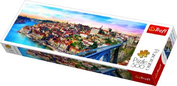 Casse-tête 500 mcx - Panorama Portugal