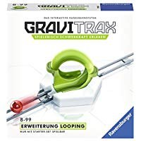 Gravity Trax - Extention Building