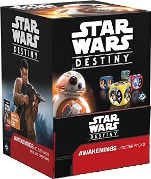 Star Wars Destiny - Awakenings