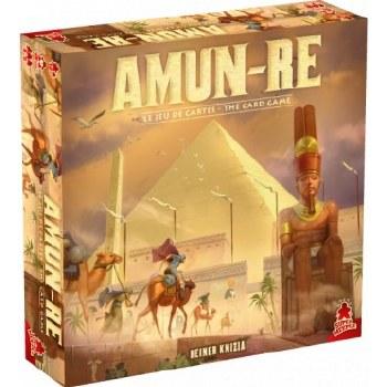 Amun-re - Jeu de cartes
