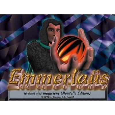 Emmerlaüs - Duel de Magiciens