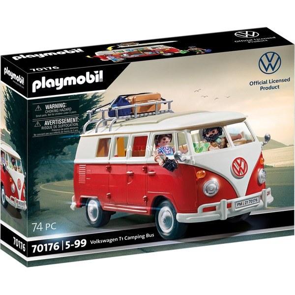 Volkswagen - T1 Combi