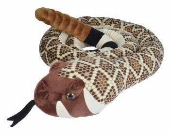 Serpent Géants - Diamondback