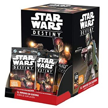 Star Wars Destiny - Empire en guerre (Booster Box)