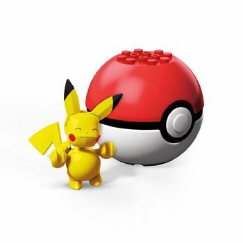 Pokéball - Pikachu
