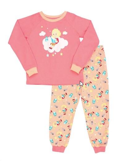 Passe-Partout - Pyjama Cannelle (1-2ans)