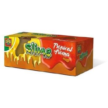 Slime - Tropical Aromatisé