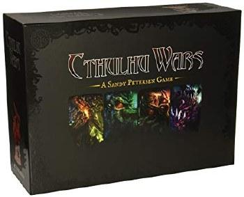 Cthulhu Wars - Core game