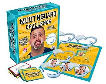 Mouthguard Challenge