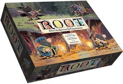 Root - The Underworld