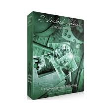 Sherlock Holmes - Les Franc-tireurs de Baker Street