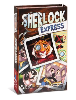 Sherlock Express