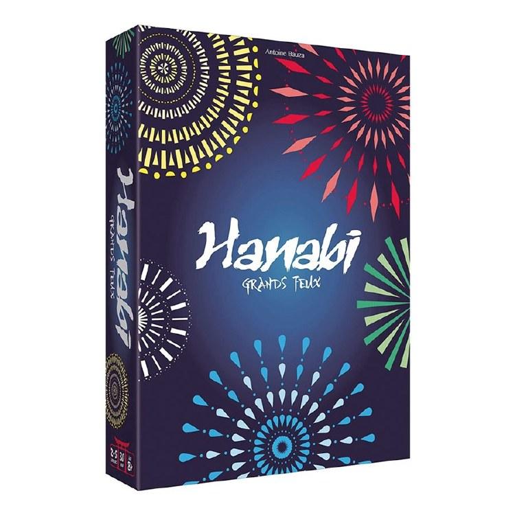Hanabi - Grand feux