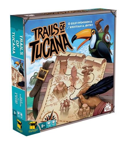 Trial of Tucana