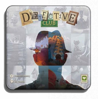 Detective Club (Fr.)