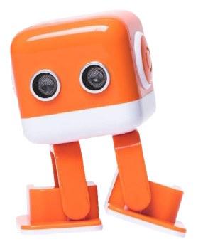 DJ-BOT orange