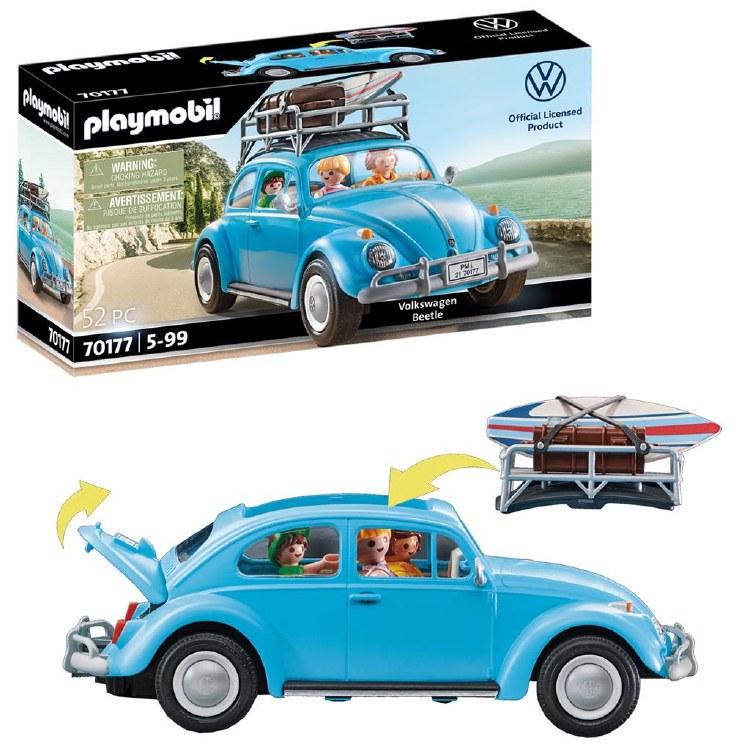 Volkswagen - Coccinelle