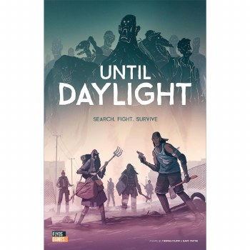 Until Daylight (Ang.)