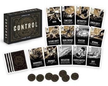 Control 2nd ed.