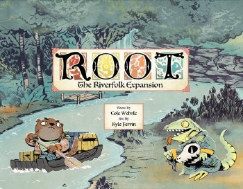 Root - The Riverfolk expension