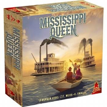 Mississipi Queen