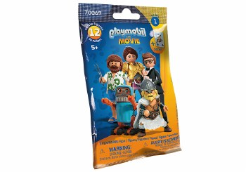 Playmobil: The Movie - Figures (Série 1)