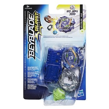 Beyblade burst - Hyrus H2