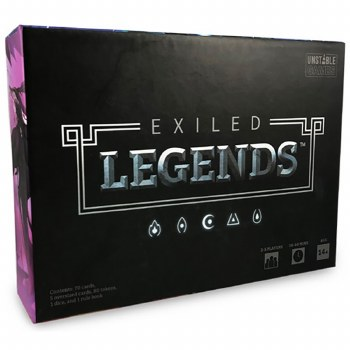 Exiled Legend