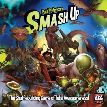 Smash Up (Ang.)