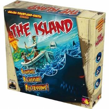 The Island (version française)