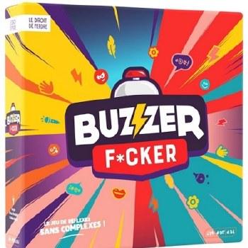 Buzzer F*cker