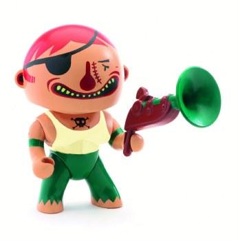 Arty Toys - Bronson