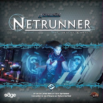 Android : Netrunner (Ang.)