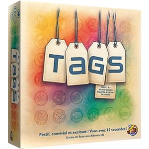 Tags (Fr)